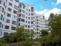 Казань, улица Академика Королева, дом 20. многоквартирный дом