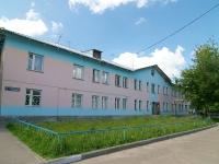 Казань, улица Воровского пос, дом 7. многоквартирный дом