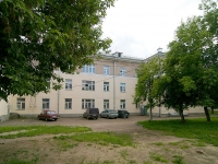 neighbour house: st. Yeniseyskaya, house 4. Apartment house