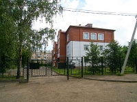 neighbour house: st. Yeniseyskaya, house 7. Apartment house