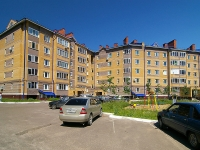 neighbour house: st. Kolomenskaya, house 3. Apartment house