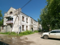 neighbour house: st. Kolomenskaya, house 4. Apartment house