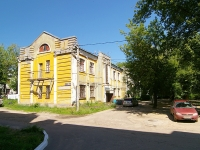 neighbour house: st. Kolomenskaya, house 6. Apartment house