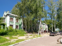 neighbour house: st. Kolomenskaya, house 9. Apartment house