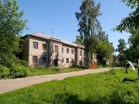 neighbour house: st. Kolomenskaya, house 18. Apartment house