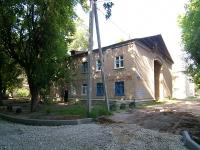 neighbour house: st. Bolshaya Shosseynaya, house 2. Apartment house