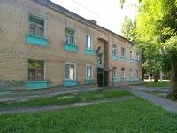 Казань, улица Большая Шоссейная, дом 6. многоквартирный дом