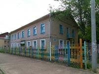 Kazan, nursery school №126, комбинированного вида, Partizanskaya st, house 54