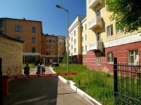 喀山市, 科学院 социального образования, Isaev st, 房屋 12