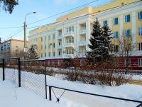 Казань, академия социального образования, улица Исаева, дом 12