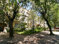 neighbour house: st. Soyuznaya 10-ya, house 17. Apartment house