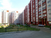 neighbour house: st. Azinskaya 2-ya, house 1Д. Apartment house