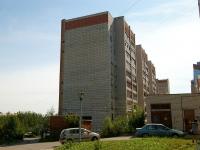 喀山市, Azinskaya 2-ya st, 房屋 3. 公寓楼