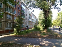 neighbour house: st. Kosmonavtov, house 3. Apartment house