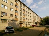 Kazan, Kosmonavtov st, house 10. hostel