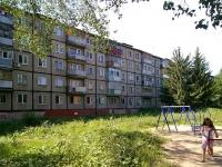 Kazan, Kosmonavtov st, house 11А. Apartment house