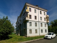 Kazan, Kosmonavtov st, house 11. Apartment house
