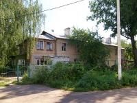 Казань, Космонавтов ул, дом 15