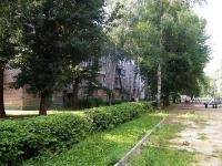 Kazan, Kosmonavtov st, house 16А. Apartment house