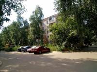 neighbour house: st. Kosmonavtov, house 32. Apartment house