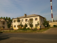 neighbour house: st. Kosmonavtov, house 33. Apartment house