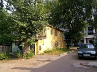neighbour house: st. Kosmonavtov, house 37. Apartment house