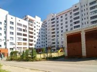 Казань, улица Космонавтов, дом 39Б. многоквартирный дом