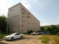 neighbour house: st. Kosmonavtov, house 41А. Apartment house