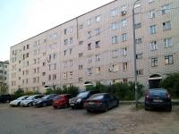 Казань, улица Космонавтов, дом 41А. многоквартирный дом