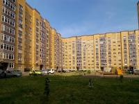 Kazan, Kosmonavtov st, house 42А. Apartment house