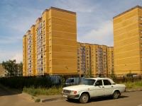 Казань, улица Космонавтов, дом 42А. многоквартирный дом