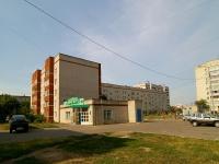喀山市, Kosmonavtov st, 房屋 49А. 公寓楼