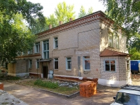 neighbour house: st. Novatorov, house 1А. nursery school №155