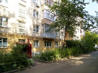 neighbour house: st. Novatorov, house 3. Apartment house