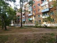 Казань, улица Новаторов, дом 6. многоквартирный дом