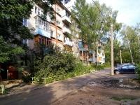 Казань, улица Новаторов, дом 9. многоквартирный дом