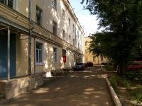 喀山市, Pionerskaya st, 房屋 5. 公寓楼