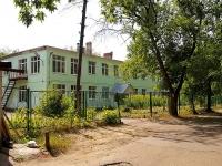 Казань, улица Пионерская, дом 13А. школа творчества
