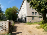 Казань, общежитие КГМУ, №4, улица Пионерская, дом 14