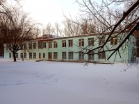 neighbour house: st. Pionerskaya, house 13А. creative development center
