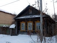 neighbour house: st. Ufimskaya, house 4. Private house