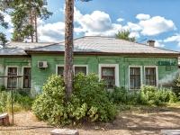 Казань, улица Васильченко, дом 63. индивидуальный дом
