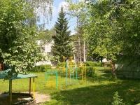 喀山市, 幼儿园 №282, комбинированного вида, Solovetskih yung st, 房屋 21