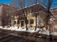 Казань, улица Соловецких юнг, дом 10. ресторан Банкетный зал Premium