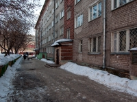 neighbour house: st. Energetikov, house 8. Apartment house