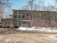 Kazan, college Казанский государственный профессионально-педагогический колледж, Energetikov st, house 10