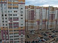 Казань, улица Энергетиков, дом 11. многоквартирный дом