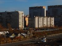 Казань, улица Энергетиков, дом 18. многоквартирный дом