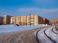 喀山市, Energetikov st, 房屋 18. 公寓楼