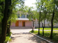 喀山市, 学校 №55 с углубленным изучением отдельных предметов, Tverskaya st, 房屋 2А